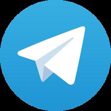 Иконка Telegram